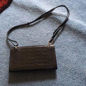 Brighton Bags - Brighton travel clutch/cross body bag